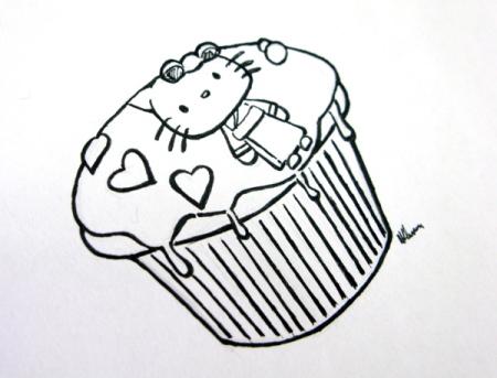 cupcakebynik
