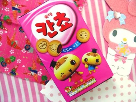 koreancookies