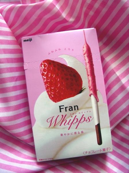FRAN WHIPPS